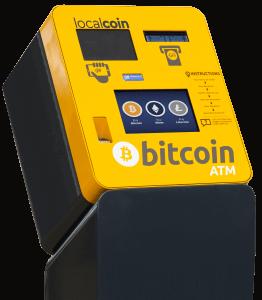 bitcoin atm montreal